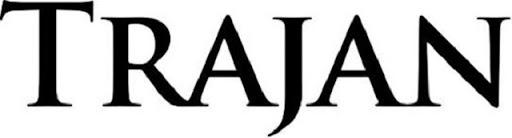 Font chữ Trajan